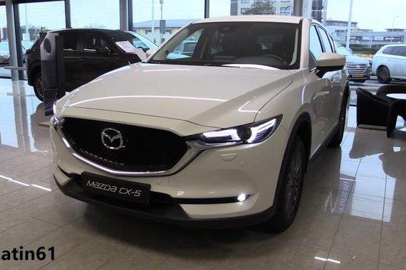 Sure Autoloan Approval  Brand New Mazda Cx-5 2018