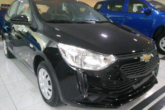 Chevrolet SAIL MT New 2018 Units For Sale