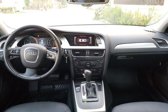 2010 Audi A4 TDi for sale