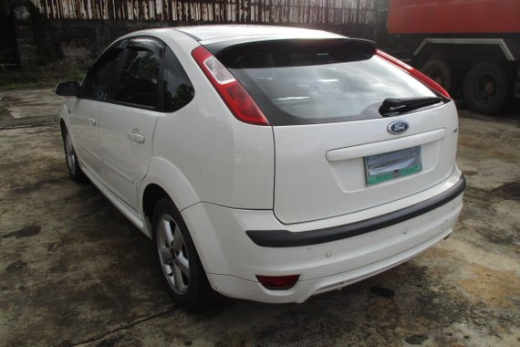2006 Ford Focus for sale