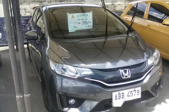 Good as new Honda Fit 2016 for sale