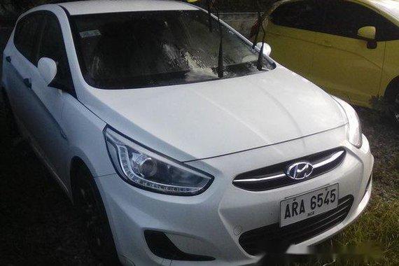 Hyundai Accent E 2015 for sale