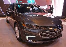 Chevrolet Malibu 2018 for sale