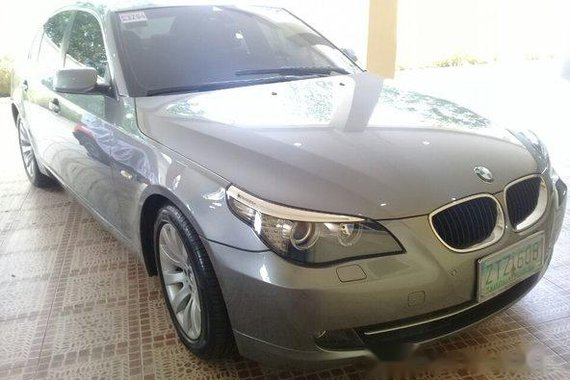 BMW 520d 2009 for sale