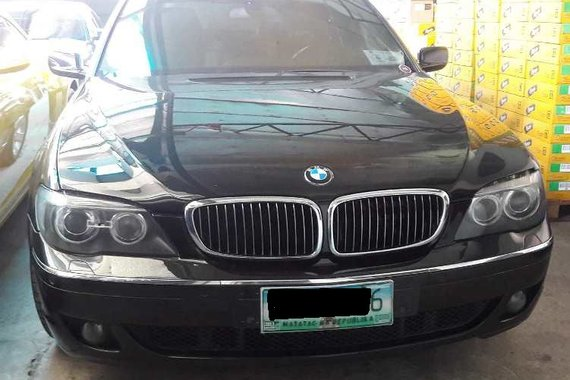 2007 Bmw 730D Automatic Diesel for sale