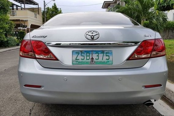2008 Toyota Camry for sale