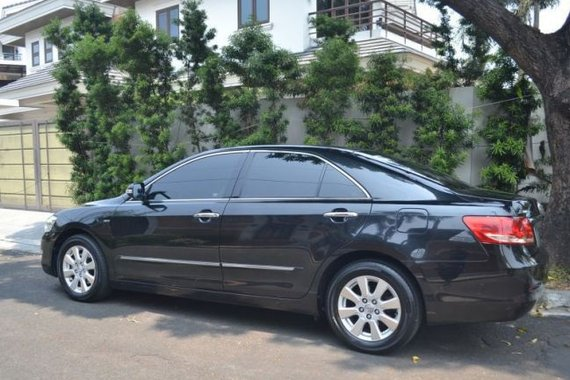2007 Toyota Camry 2.4G for sale