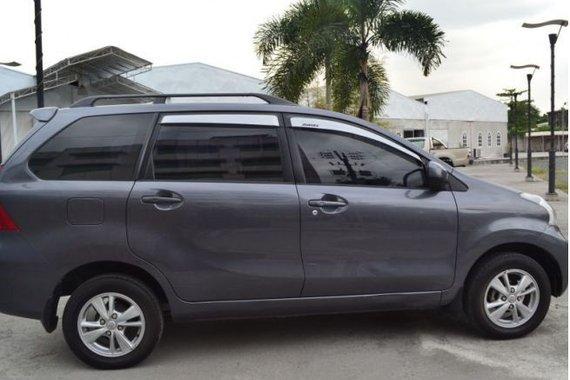 2014 Toyota Avanza for sale