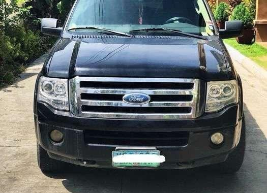 Car for Sale FORD EDGE 2008