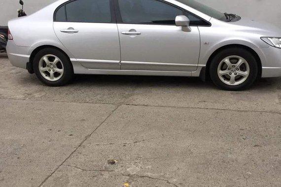 Honda Civic 2007 for sale