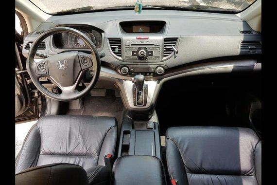 2015 Honda CR-V for sale