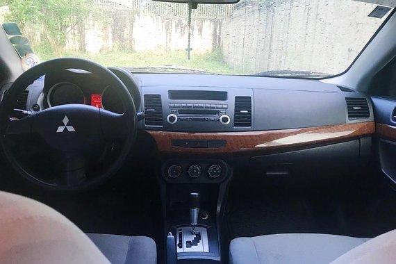 Mitsubishi Lancer Ex Gls 2011 For Sale