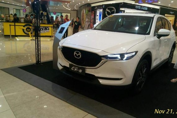 Mazda CX-5 Low Down Payment For Sale