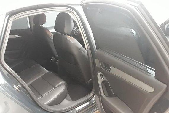 2009 Audi A4  Blue Sedan For Sale
