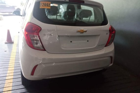 Chevrolet SPARK LT AT New Low Downpayment For Sale