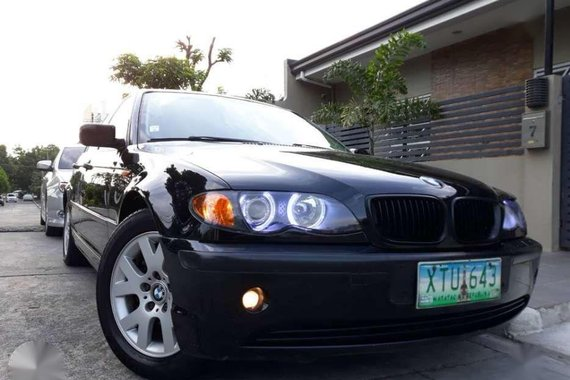 2005 BMW 316I for sale
