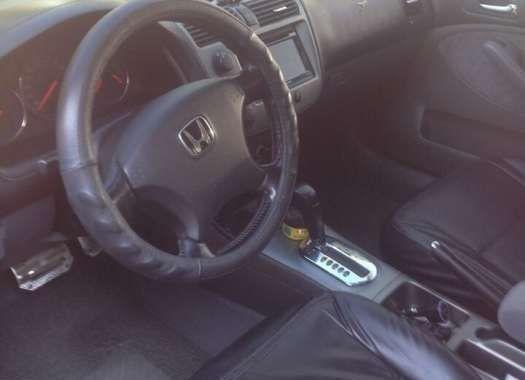 Honda Civic 2004 vti-s dimension For Sale