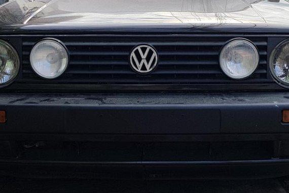 Volkswagen Golf Mk2 Hatchback For Sale