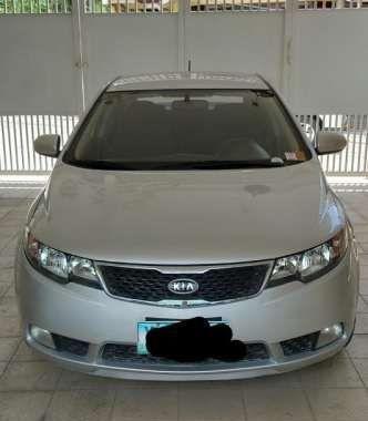 Kia Forte 2012 for sale