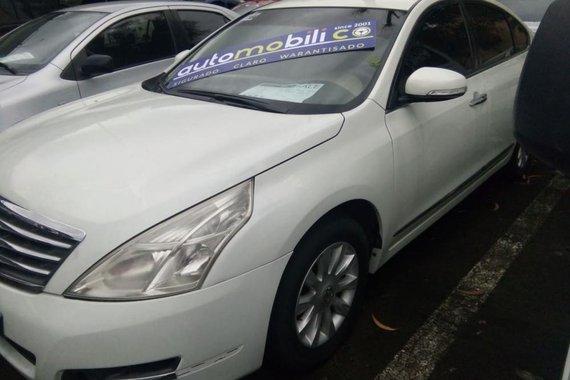 2014 Nissan Teana for sale