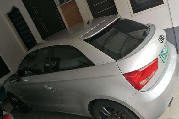 2012 Audi A1 for sale