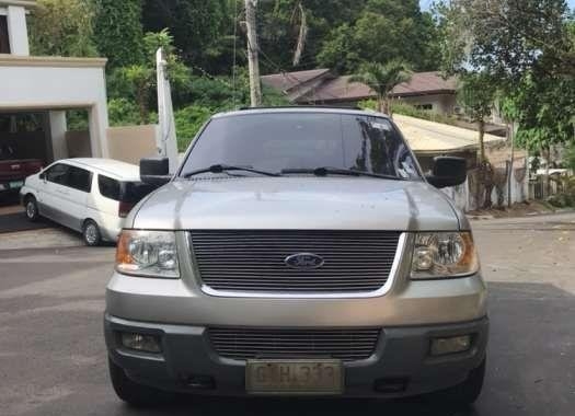 2004 Ford Expedition XLT Limited For Sale