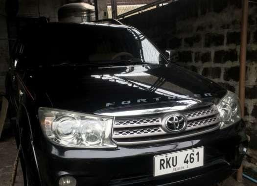 Toyota Fortuner 2001 for sale