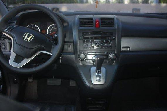 2011 Honda CR-V Black For Sale