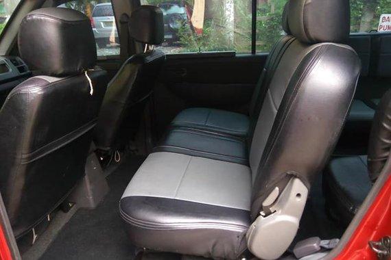 2012 Mitsubishi Adventure Glx2 For Sale