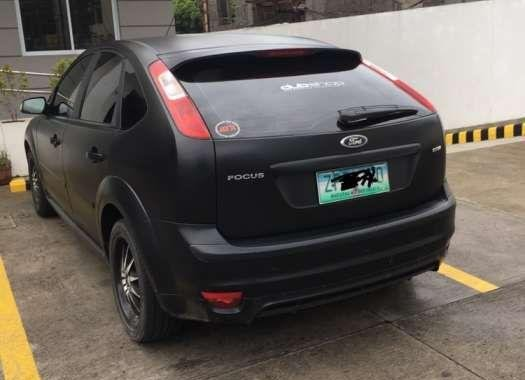 For sale Ford Focus 2008 model