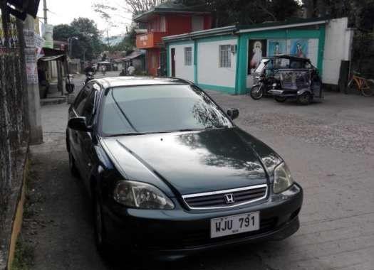 Like new Honda Civic for sale