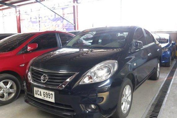 2015 Nissan Almera for sale