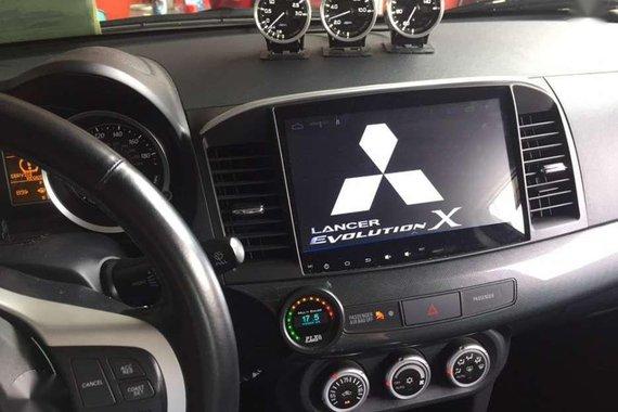 2008 Mitsubishi Lancer Evolution for sale