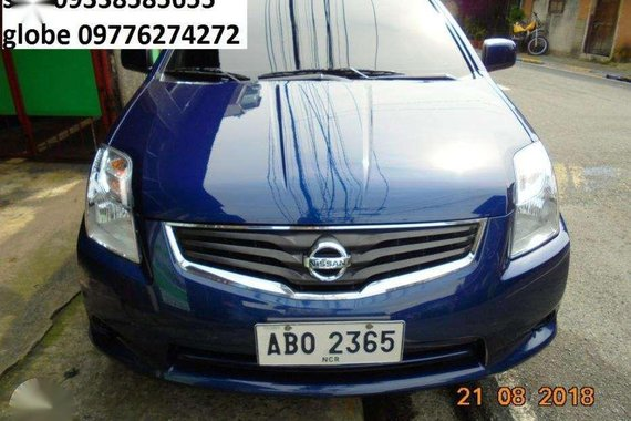 2016 Nissan Sentra Limited Edition for sale