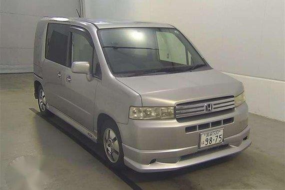 Honda Spike JAPAN for sale