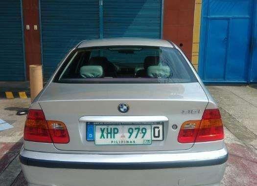 BMW 316i 2003  for sale