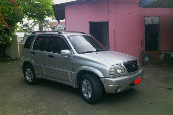Suzuki Vitara 2004 for sale