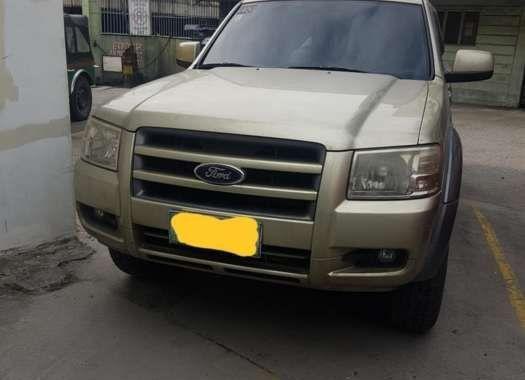 Ford Ranger trekker 2007 for sale
