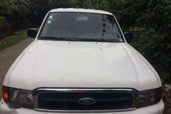 Ford Ranger 99 model FOR SALE