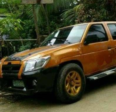 2017 Nissan Terrano for sale