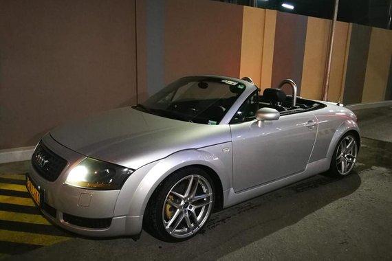 Audi Tt 2003 for sale