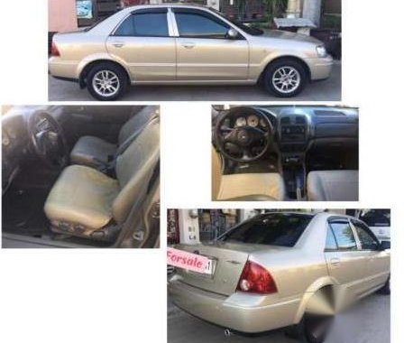 Ford Lynx 2006 model for sale