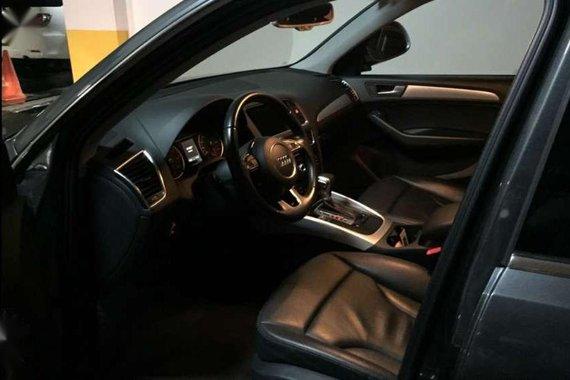 2015 Audi Q5 s line DIESEL 19Tkm for sale