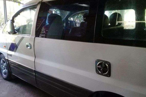 Hyundai Starex Crdi 2004 for sale