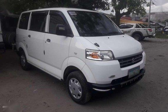 2011 Suzuki APV Hamis kaAyo for sale