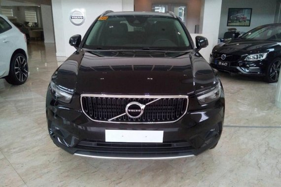 All New Volvo XC40 T5 AWD 2018 for sale