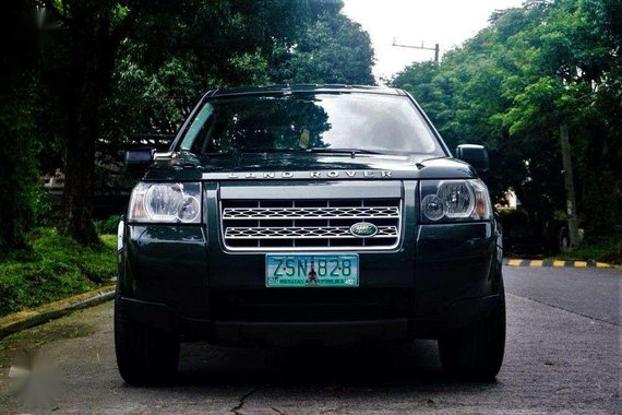 2008 Model Land Rover For Sale
