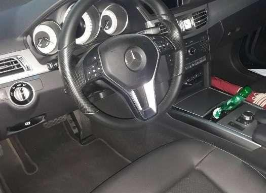 Mercedes Benz E250 2015 for sale