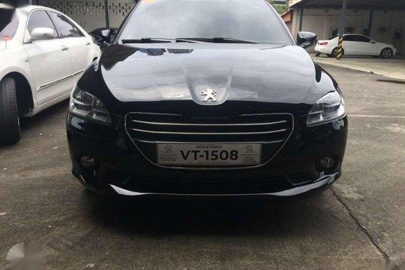 2018 Model Peugeot 301 For Sale