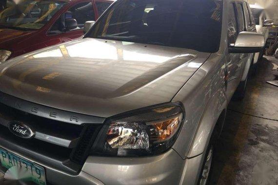 2010 Model Ford Trekker For Sale